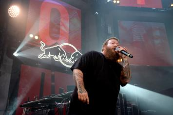 "Action Bronson Hospitalized For ""Emergency Surgery"""