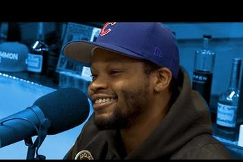 BJ The Chicago Kid On The Breakfast Club