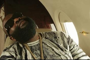 "Rick Ross ""Bill Gates"" Video"