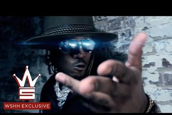 """Uncle Murda Feat. Future """"Right Now"""" Video"""