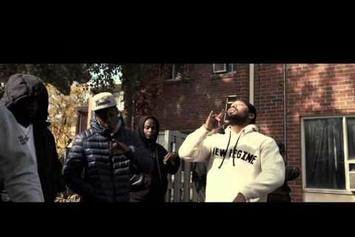 "P Reign ""Rich"" Video"