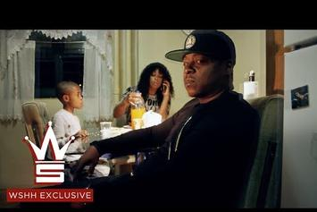 "Jadakiss Feat. Dyce Payne ""Baby"" Video"