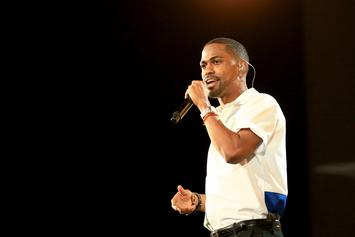 Big Sean Previews New Music With Future, Metro Boomin & Mike WiLL Made-It