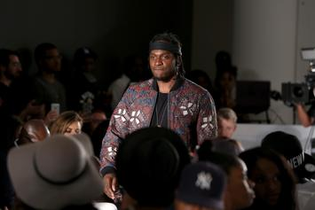 """Pusha T's """"King Push"""" Slated For Spring 2016, Wants To Release """"Cruel Summer 2"""""""
