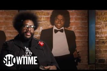 Watch The Official Trailer For Spike Lee's Upcoming Michael Jackson Documentary
