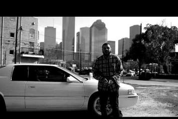 """L.E.$. Feat. Slim Thug """"Front"""" Video"""