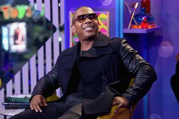 "Ja Rule Names ""Back To Back"" Among The All-Time Great Diss Tracks"