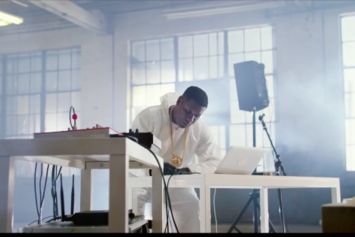 Jay Electronica Raps In New Toyota Commercial