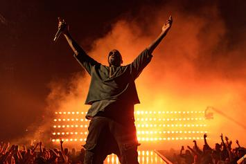 "Kanye West Will Debut ""SWISH"" At Yeezy Season 3 Premiere At MSG"