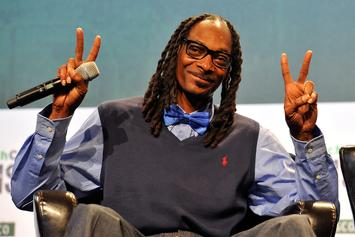 "Someone Started A Petition For Snoop Dogg To Narrate ""Planet Earth"""