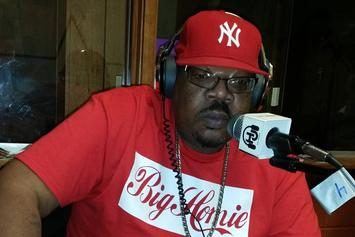 NYC DJ Big Kap Reportedly Passed Away