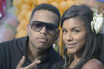 Kid Ink & Fiance Asiah Azante Welcome First Child Together