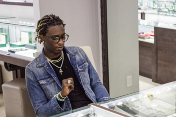 "Young Thug Asks Fans To Pick New ""SS3"" Title, Previews Song With Travis Scott"