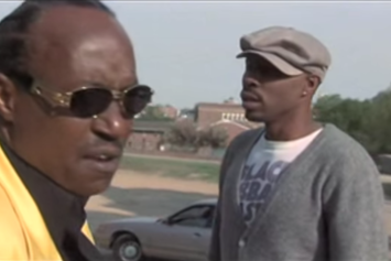 """Nathan """"Bodie"""" Barksdale, Inspiration For """"The Wire,"""" Dies At 54"""