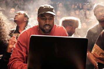 Kanye West Considering Legal Action Against The Pirate Bay