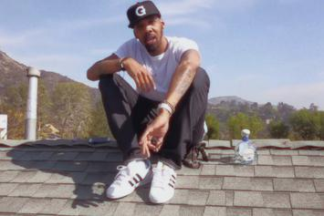 """Chevy Woods """"Don't (Freestyle)"""" Video"""