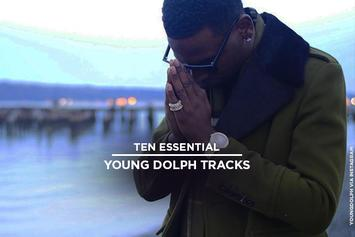 10 Essential Young Dolph Tracks