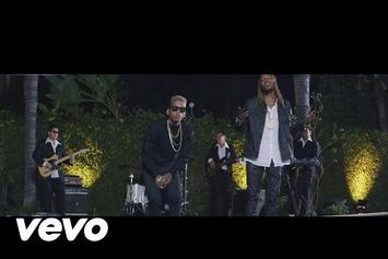 "Kid Ink Feat. Fetty Wap ""Promise"" Video"