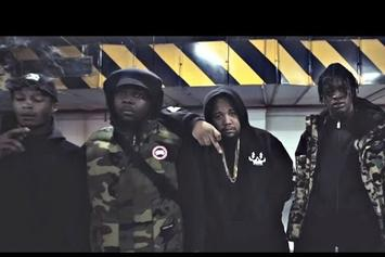 "DJ Carnage & Section Boyz ""BIMMA"" Video"