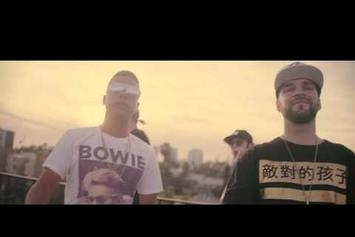"""iLoveMakonnen """"Live For Real"""" Video"""