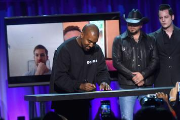 Tidal Extends Free Trial By 30 Days Thanks To Kanye West