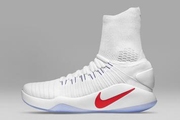 The Nike Hyperdunk 2016 Is An Elite Upgrade