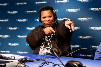 "Mannie Fresh Explains Healing Lil Wayne & Birdman's Conflict With ""Hate"" Collab"