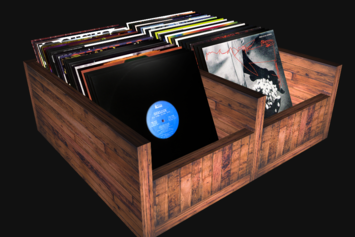 Go Digital Crate Digging For Classic Hip-Hop On New Website
