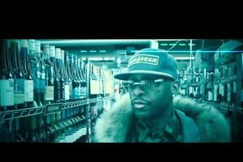 "Royce Da 5'9"" ""Which Is Cool"" Video"