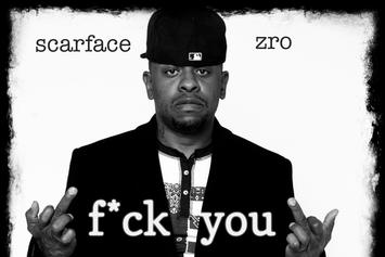 "Scarface Feat. Z-Ro ""F*ck You Too"" Video"