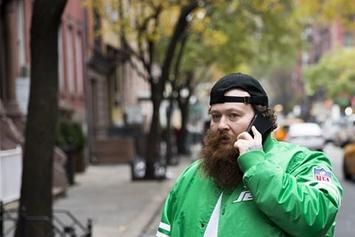 "Action Bronson Unveils New Song From ""Blue Chips 7"""