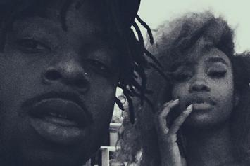 Here's A Clip Of A New Isaiah Rashad Song