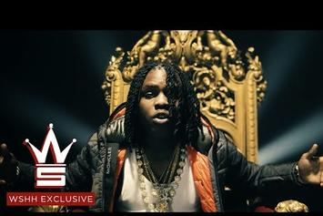 "Chief Keef ""Faneto"" Video"
