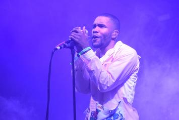 Producer Provides Update On Frank Ocean's Album
