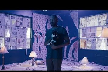 "Kaytranada & Anderson. Paak ""Glowed Up"" Video"