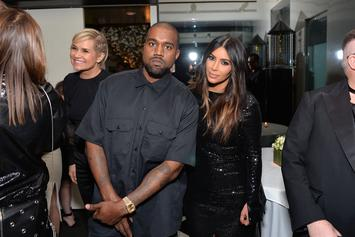 """Kanye West's """"The Life Of Pablo"""" To Debut No. 1 Off Streams Alone"""
