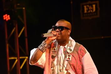 Slick Rick Finally Becomes A US Citizen