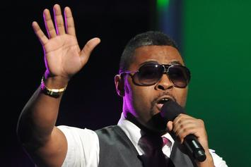 "Stream Musiq Soulchild's Album ""Life On Earth"""