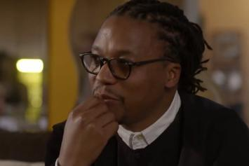 Lupe Fiasco Explains What Makes Chicago Culture Great