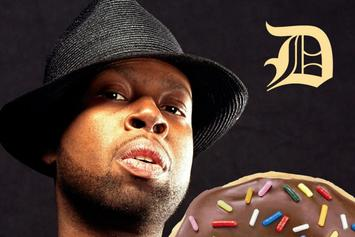 "J Dilla-Inspired Donut Shop ""Dilla's Delights"" Opens In Detroit"