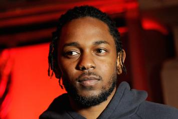 Kendrick Lamar To Headline Austin City Limits 2016 Festival