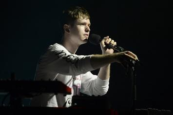 James Blake Speaks On Frank Ocean's Next Album
