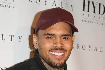 Chris Brown Wins Custody Battle Against Nia Guzman