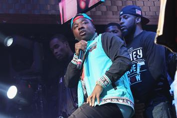 Troy Ave's Court Date Pushed Back As He Undergoes Surgery For Shooting Himself In The Leg