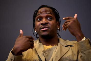 """Pusha T Recalls The Email Exchange With Jay Z That Led To """"Drug Dealers Anonymous"""""""