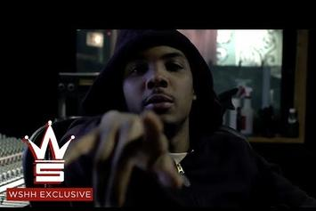 "G Herbo ""Back On Tour"" Video"