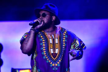 ScHoolboy Q Announces His Album Title, Reveals Artwork