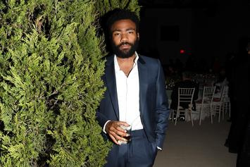 """Donald Glover's """"Pharos"""" App Rumored To Contain New Music & Tour Dates"""