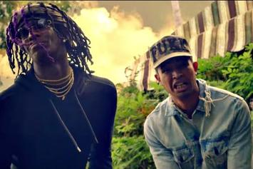 "Kap-G Feat. Young Thug ""Don't Need Em"" Video"
