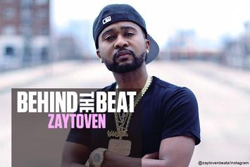 Behind The Beat: Zaytoven